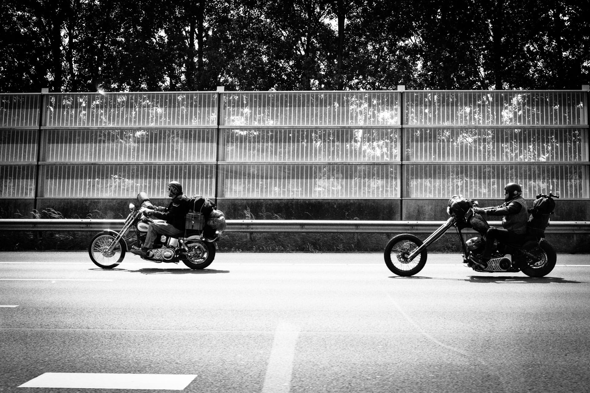 Epic Road Trip on a Motorcycle Daily Observations Street Photography